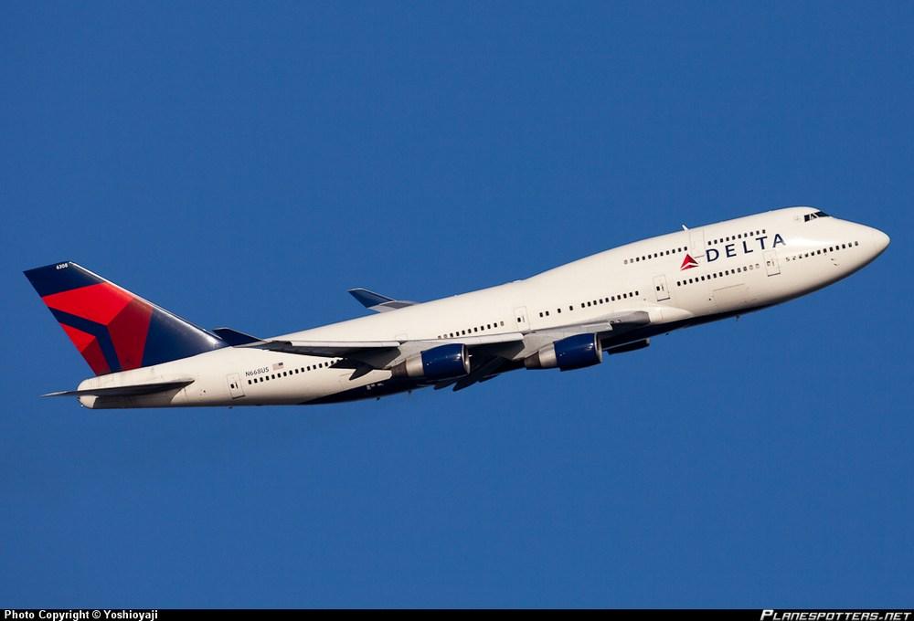 Авиакомпания Delta Air Lines возобновляет ежедневные полеты из Шереметьево в Нью-Йорк