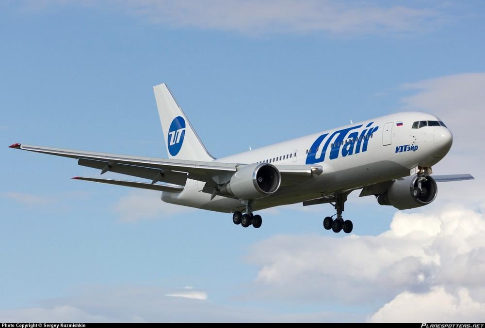 """Авиакомпания """"ЮТэйр"""" с 1 апреля 2016 года переходит на новую линейку тарифов, которая будет состоять из четырёх групп: """"Бизнес"""", """"Гибкий"""", """"Стандарт"""" и """"Лайт""""."""