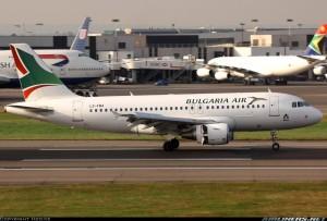 """В летнем расписании аэропорта """"Храброво"""" появится рейс в болгарский город Варна."""