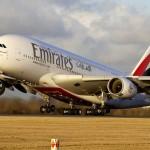 Эмирейтс и S7 Airlines заключили код-шеринговое соглашение