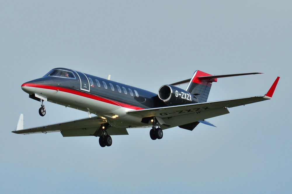 Gama Aviation является одним из лидеров мировой отрасли бизнес-авиации