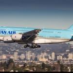 Весенняя распродажа Korean Air: новые тарифы, скидки и лотерея для пассажиров