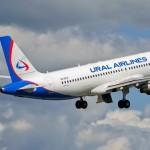 На Крит с «Уральскими авиалиниями»