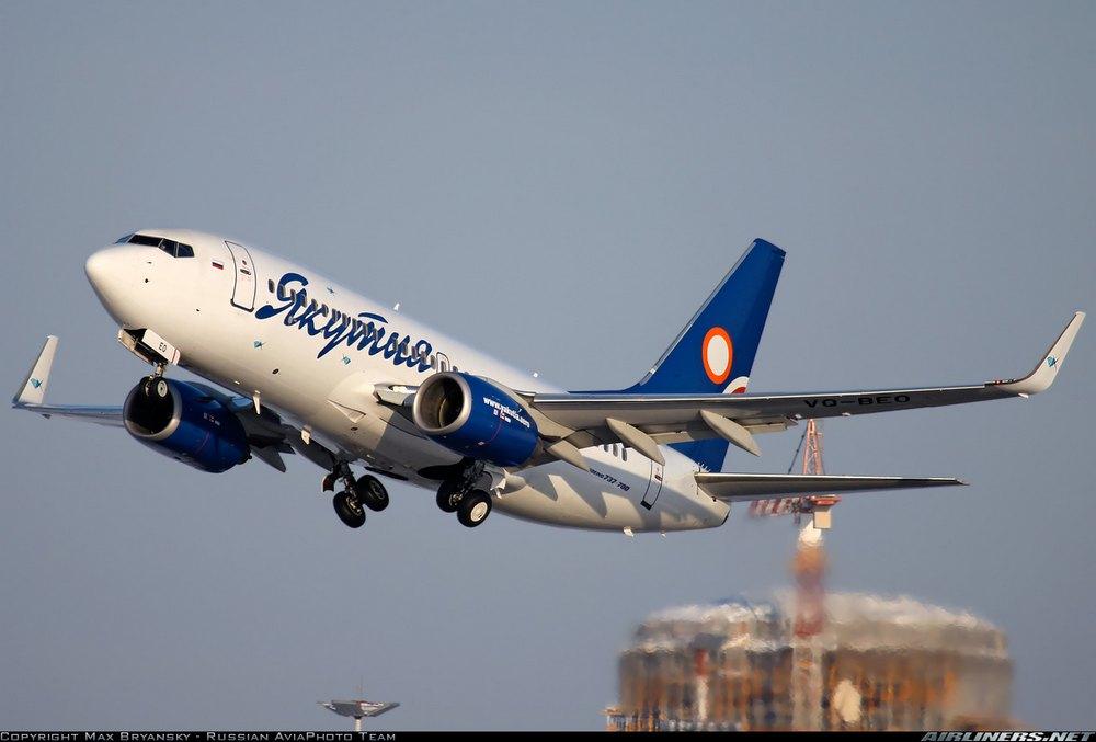 """Авиакомпания """"Якутия"""" летом начнет выполнять рейсы из Хабаровска в города Японии"""