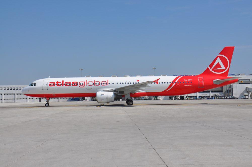 Регулярный авиарейс начнет летать из Махачкалы в Стамбул