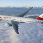Austrian Airlines с 25 апреля возобновляет регулярные рейсы из Вены в Петербург