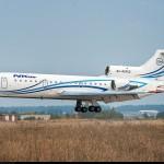 Авиакомпания «Грозный-Авиа» открыла продажу билетов в Симферополь