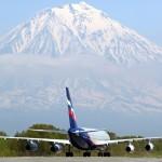 Две российские авиакомпании начинают полеты на Камчатку