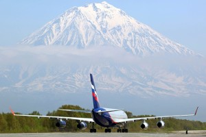 две авиакомпании в летний сезон выйдут на камчатский рынок