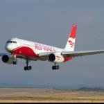 Авиакомпания Red Wings открыла продажу билетов на регулярные рейсы ИН 711/712 из Симферополя в Волгоград и обратно