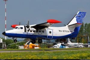 """Авиакомпания """"Оренбуржье"""" сообщила о начале продажи билетов на Юг России"""
