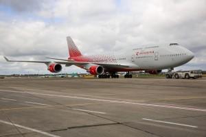 Двухэтажные самолеты запустят на маршрут Владивосток - Москва