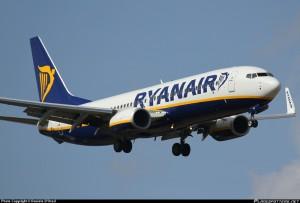 Ирландский лоукостер Ryanair возобновил на летний сезон полеты в Финляндию.