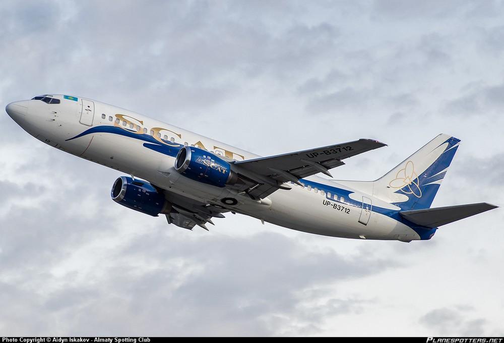 чартерная программа авиаперелетов из Казахстана в Сочи откроется летом