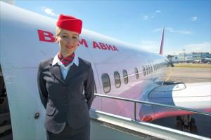 Чартерная полетная программа Омск-Ларнака