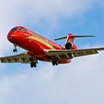 Воронежский аэропорт откроет летний рейс в Геленджик