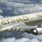 Etihad Airways объявляет о четырехдневной распродаже