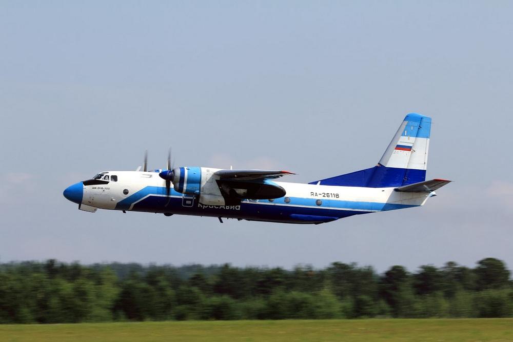 Авиабилеты из Абакана в Томск стали доступнее