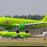 S7 Airlines открывает рейсы в Барселону