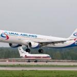Новый рейс в Израиль от «Уральских авиалиний»