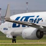 «ЮТэйр» возобновляет полеты в Салоники