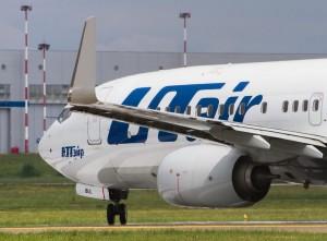 """С 1 мая 2016 г. авиакомпания """"ЮТэйр"""" возобновляет регулярные рейсы по маршруту Москва - Салоники - Москва."""