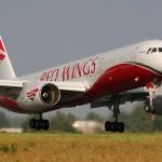 Авиакомпания Red Wings открыла продажу билетов на регулярные рейсы