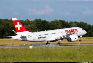 Bombardier CSresies