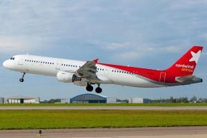Открывается новое авианаправление Казань - Джерба