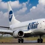«ЮТэйр» увеличивает количество рейсов в Краснодар