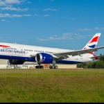 British Airways поставит Boeing 787 Dreamliner на рейс Лондон — Москва