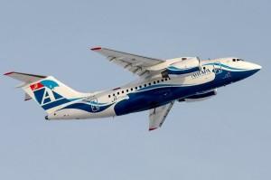Авиакомпания Ангара начала выполнять рейсы в Хабаровск