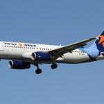 Israir Airlines открыла рейс из Сочи в Тель-Авив