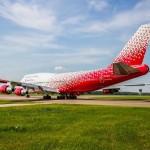 Авиакомпания «Россия» с 7 августа возобновит регулярные рейсы из Санкт-Петербурга в Турцию