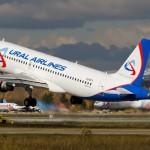 «Уральские авиалинии» открыли регулярный рейс из Москвы в Бодрум