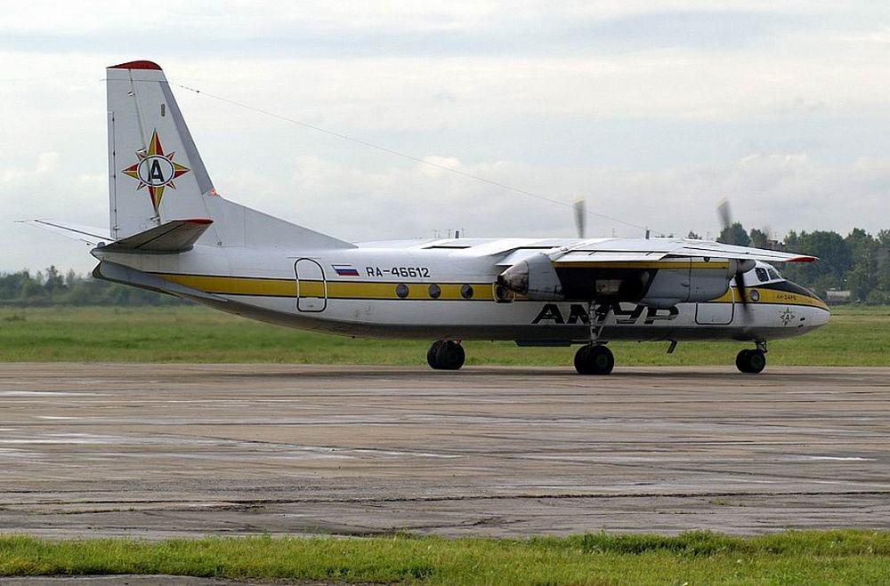 Авиасообщение между Тындой и Хабаровском откроют осенью
