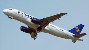 Cyprus Airways, входящая в S7 Group, планирует начать полеты в Домодедово