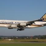 Авиакомпания «Сингапурские авиалинии» запускает суперакцию «Полет в лето»