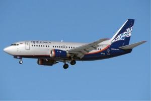 """Авиакомпания """"Нордавиа-региональные авиалинии"""" открывает продажу авиабилетов на рейсы зимнего расписания"""