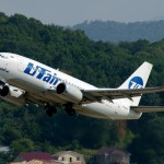 «ЮТэйр» вводит специальные тарифы на перелеты по России