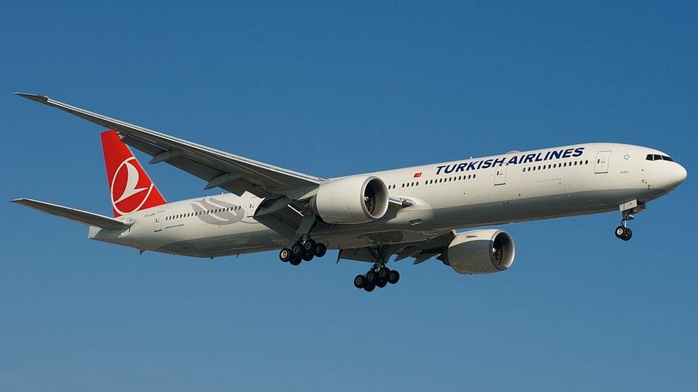 Авиакомпания Turkish Airlines расширяет свою маршрутную сеть