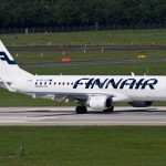 Finnair перешла на зимнее расписание