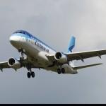 В парк S7 Airlines поступят самолеты Embraer 170-LR