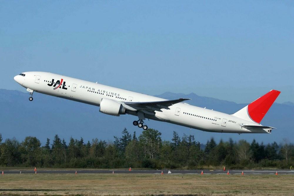 Японская авиакомпания JAL увеличит количество рейсов в Москву
