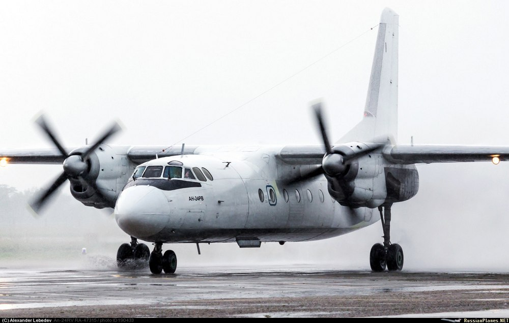 Из Махачкалы в Краснодар запустили самолеты