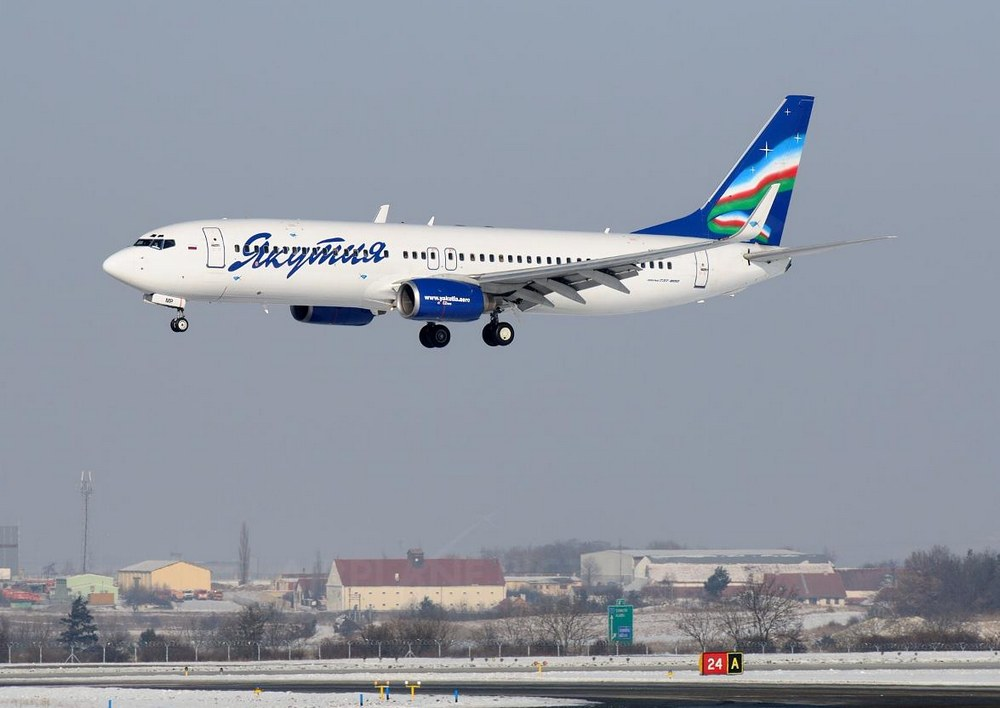 Россию и Южную Корею свяжут два новых авиамаршрута