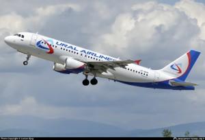 Авиакомпания «Уральские авиалинии» открывает перелеты по новому направлению, которое свяжет Северную столицу и один из крупнейших городов Грузии – Кутаиси.