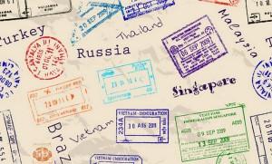 """На сайте авиакомпании """"Аврора"""" стал доступен сервис по оформлению визы"""