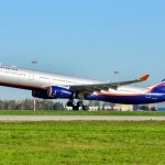 Аэрофлот открыл продажу билетов на рейсы в столицу Португалии Лиссабон