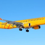 «Саратовские авиалинии» начнут полеты из Симферополя в Калугу